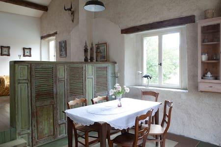 Appartement La Grange - Fontaines-Saint-Clair