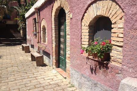Agriturismo Monte Alto - Patti