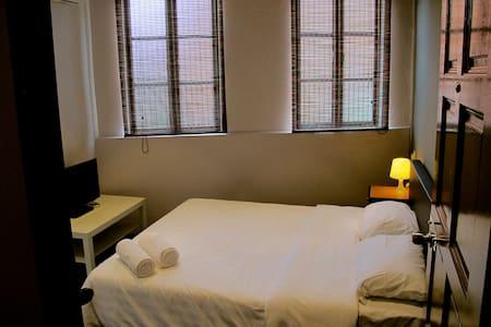 Lapan @ Hotel Sun Lun Yik, Seremban - Szoba reggelivel