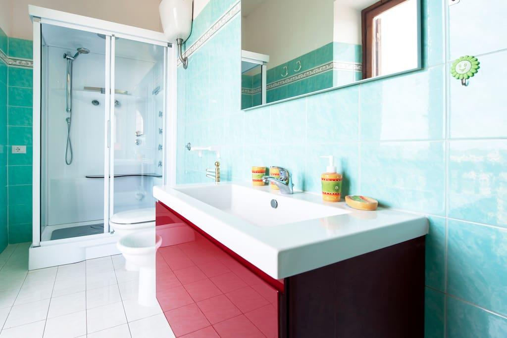 """Villa Savoia """"Luxury flat in Italy"""""""