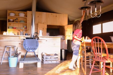 Catskills Luxury Farm Stay - Walton