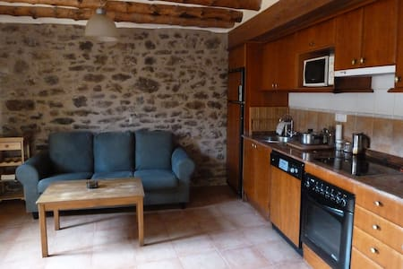 Apartamento  60 m2 + trastero 6 m2  - Antist - Apartment