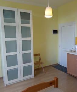 Отдельная квартира-студия  в гостевом доме - Lvovskiy - Apartament
