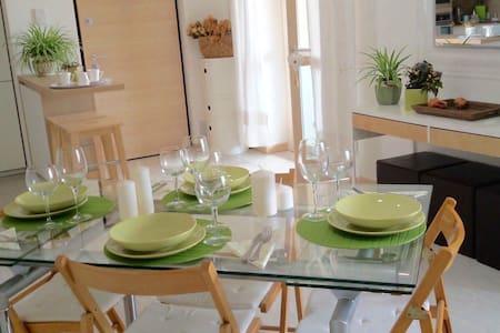 Appartamento Sguardo sul Castello - Valeggio Sul Mincio - Wohnung
