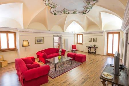 Casa Ravizza - Ledrosee mit Charme - Apartemen