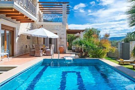 Villa Alea - Magnisia