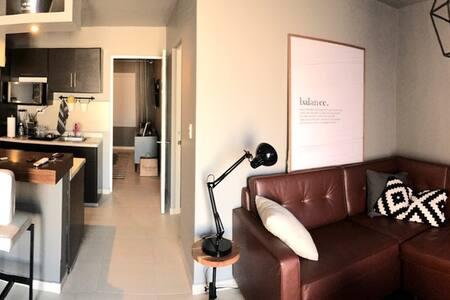 Exotic loft - Los Mochis  - Квартира
