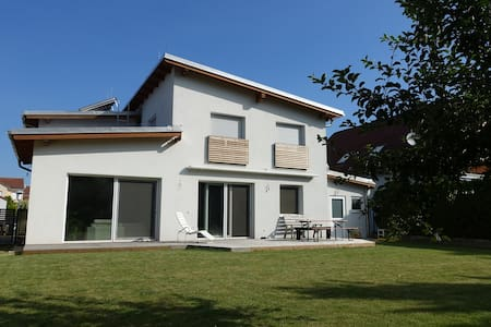 nice room 15 km north of Vienna - 2120 Obersdorf