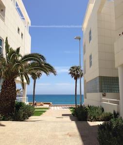 Fantastic views Bellas vistas tolle Aussicht - Roquetas de Mar - Apartment