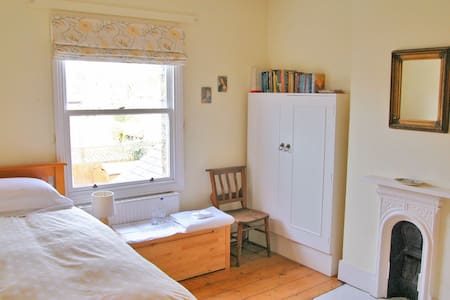 Comfortable room close to Brookes