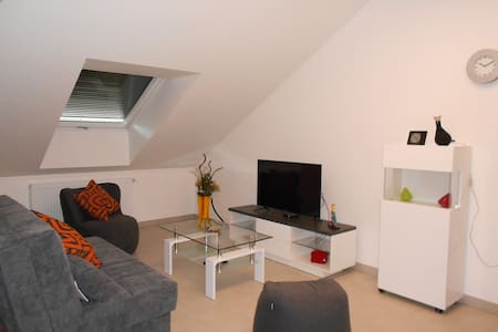 Modern apartment-Kirchberg/Luxembourg City - Apartment