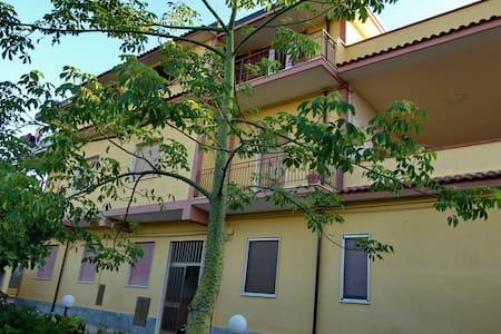 """CasaVacanza """"CASARCOBALENO"""" - Apartment"""