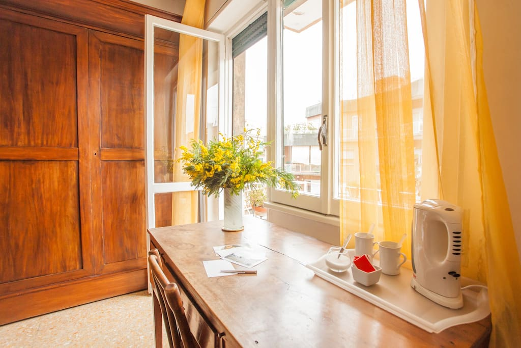 The room MIMOSA - photo D