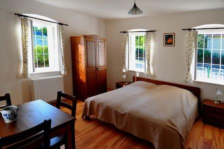 Room for 3 in KisBalaton Guesthouse - Bed & Breakfast