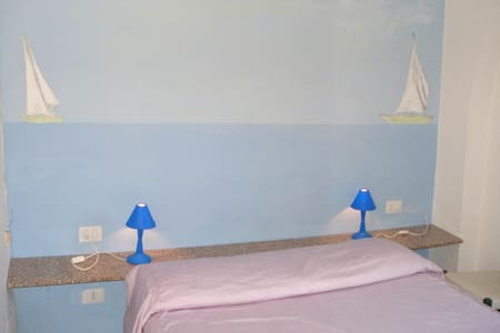 Cozy mini-flat for 2 in the green! - Santa Teresa Gallura