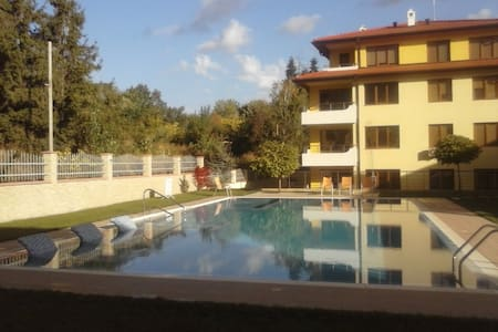 Holiday apartament for rent - Byala
