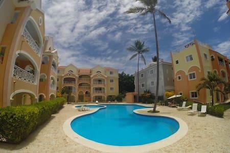 Bavaro Beach Condo Studio 303 - Punta Cana - Wohnung