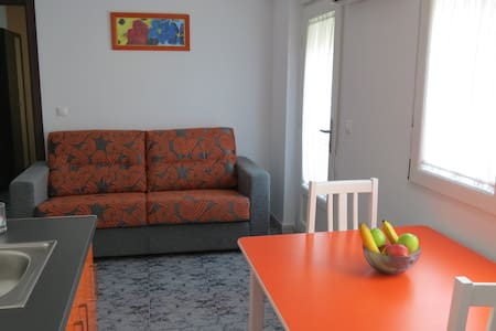 Apartamentos turisticos Ca Ramon - Beniarrés - Apartment