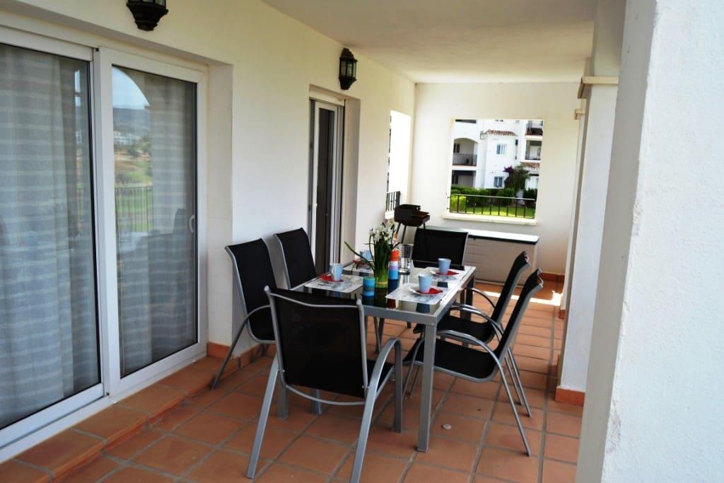 Hacienda Riquelme - Atl.118 1