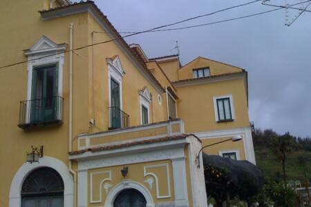 Appartamento Cantarella - Raito