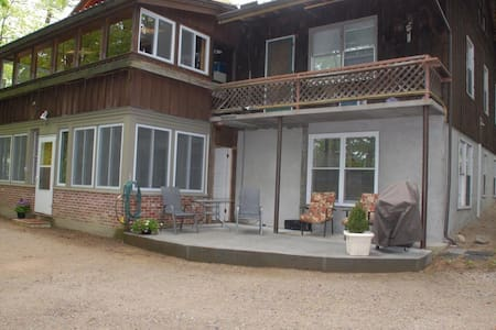 North Conway Village Chalet 850sqFt - Conway - Chalet