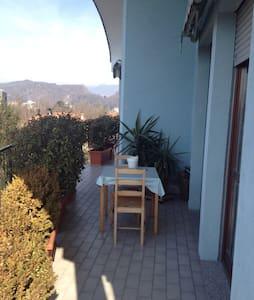 Nice flat in Como - Como - Apartment