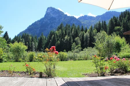 Great Apartment | Garden | Ski area - Leilighet