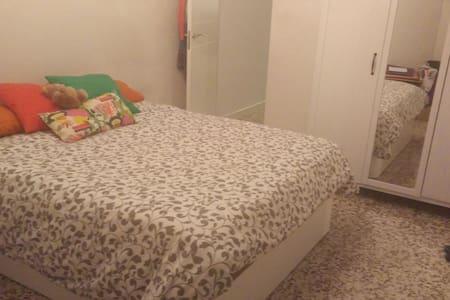 Habitación matrimonial a en Alcalá de Henares - Huoneisto