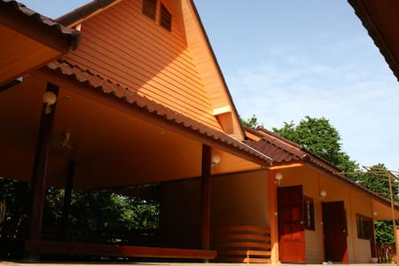 Wangtaparb Resort - Bed & Breakfast