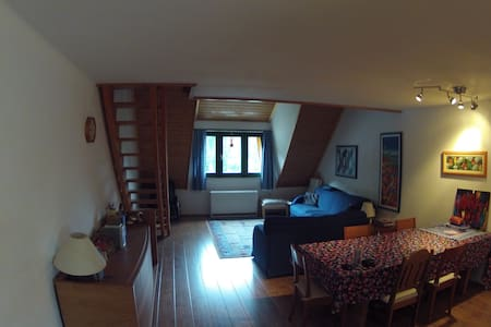 Appartment in beautiful Todtmoos - Apartament