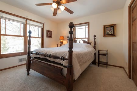 Five stars 2-room suite with breakfast! - Haus