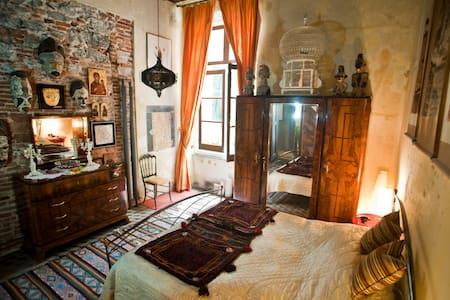 Séjour authentique: Genoa! Portofino! Cinque Terre - 제노아 - 아파트