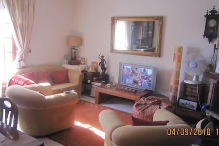 Cottage in Seixas / Moledo Beach - Caminha Municipality - Villa