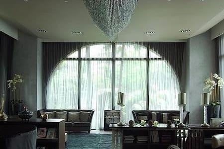台北六星級101景觀房-瑰麗歐風