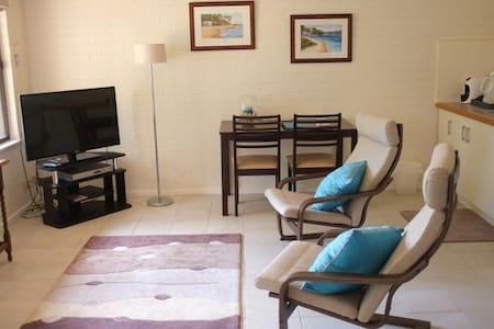 Pambula Beach Oasis - Apartment