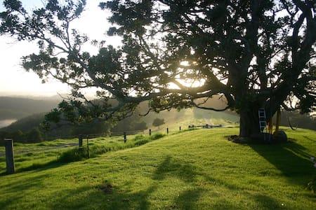 Kilfeacle Farm Cottage, Milton - Rumah