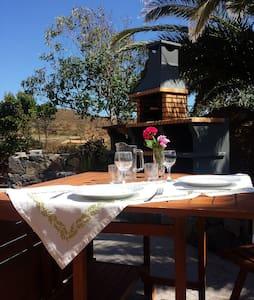 VacacionesElHierro Casa La Casamera - Villa de Valverde