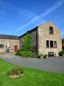 Holiday cottage on Hadrian's Wall - Dom