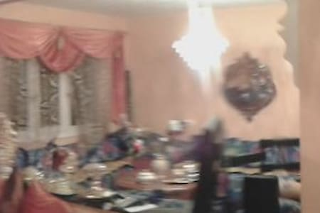 Chambre prive a louer - Fès