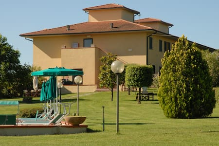 Colleverde - One bedroom apartmetn with view - Apartment