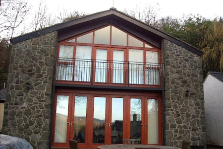 Self Catering House Snowdonia - Dom