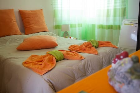 Studio, fully equipped in Heraklion