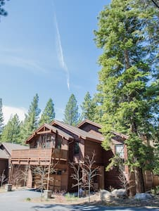 Family friendly luxury home close to everything - Incline Village - Haus