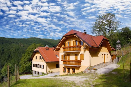 Deer & Tourist Farm Arbajter- 4/1 - Zreče - House