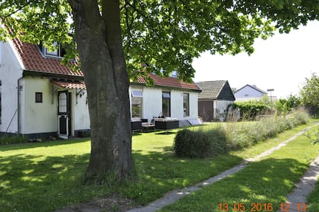 Lovely apartment near the sea - Beverwijk - Huoneisto