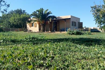 Casa Rural en Formentera - Huis