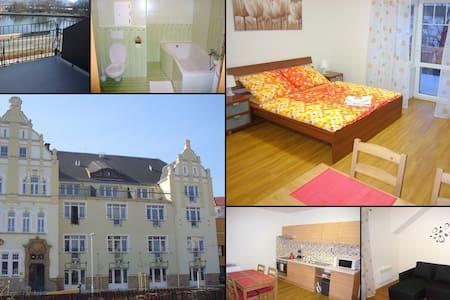 Czech Switzerland Castle Apartment - Apartament