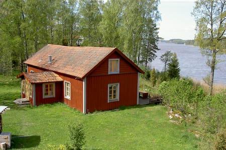 Lindas Hus - Flen - House