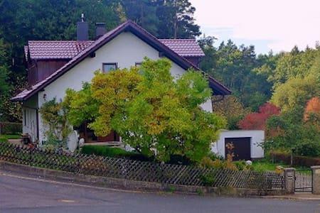 Ferienwohnung Müller - Lägenhet