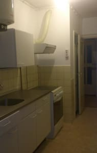 Comfy, furnished room near center - Groningen - Apartment